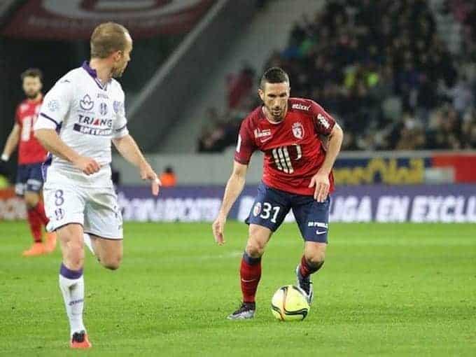 Soi kèo nhà cái Toulouse vs Lille, 20/10/2019 - VĐQG Pháp
