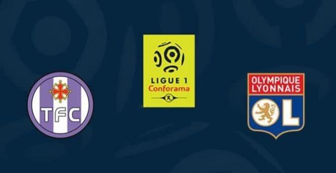 Soi kèo nhà cái Toulouse vs Olympique Lyonnais, 2/11/2019 - VĐQG Pháp [Ligue 1]