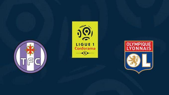 Soi keo nha cai Toulouse vs Olympique Lyonnais, 2/11/2019 - VDQG Phap [Ligue 1]