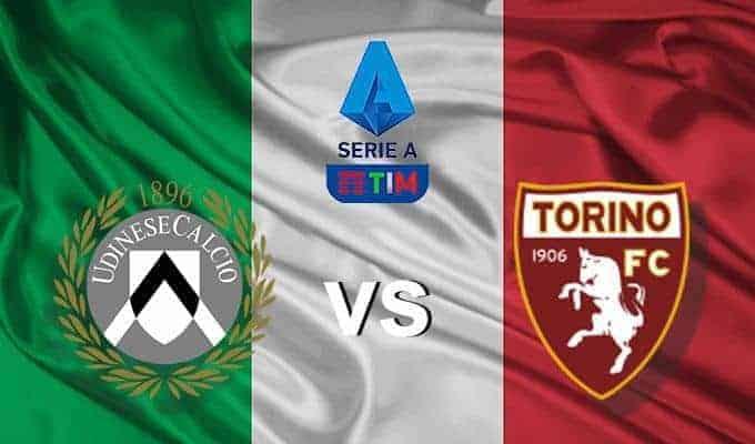 Soi kèo nhà cái Udinese vs Torino, 20/10/2019 – VĐQG Ý