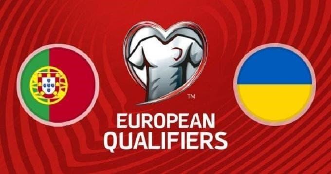 Soi kèo nhà cái Ukraine vs Bồ Đào Nha, 15/10/2019 - vòng loại EURO 2020