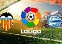 Soi kèo nhà cái Valencia vs Deportivo Alaves, 5/10/2019 - VĐQG Tây Ban Nha