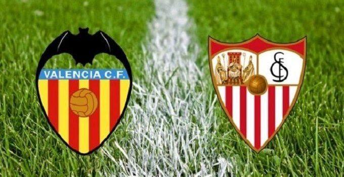 Soi kèo nhà cái Valencia vs Sevilla, 31/10/2019- VĐQG Tây Ban Nha
