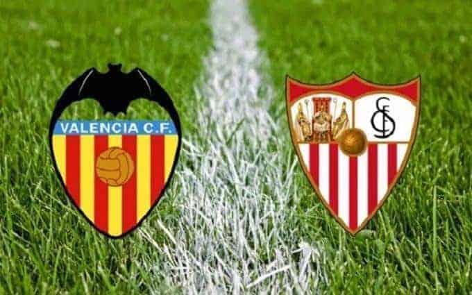 Soi keo nha cai Valencia vs Sevilla, 31/10/2019- VDQG Tay Ban Nha