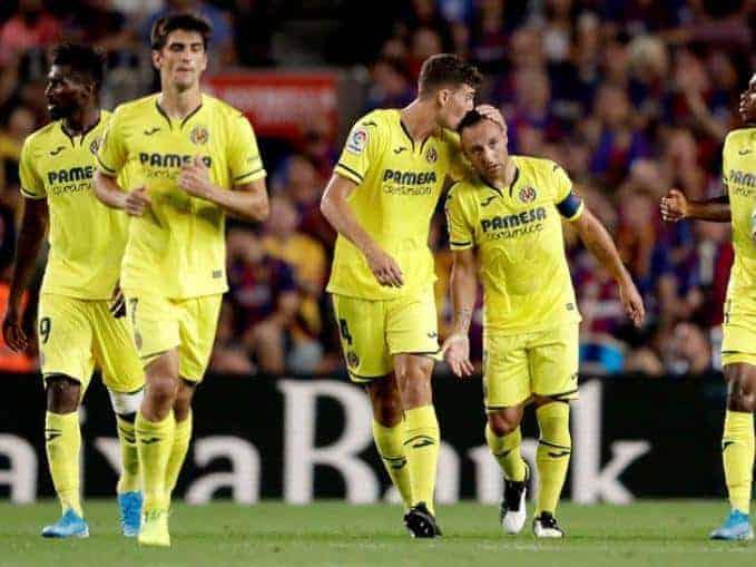 Soi kèo nhà cái Villarreal vs Deportivo Alavés, 26/10/2019 - VĐQG Tây Ban Nha