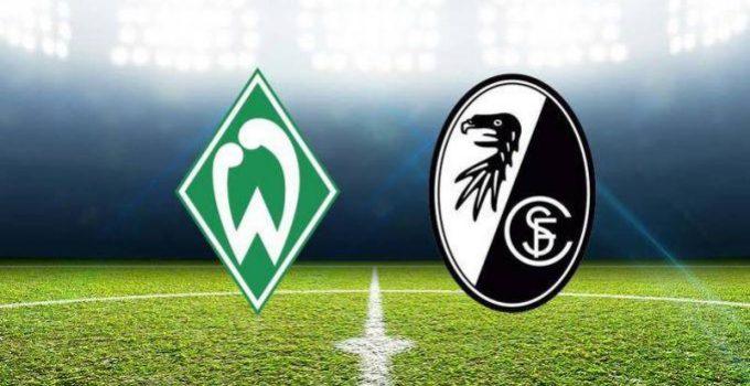 Soi kèo nhà cái Werder Bremen vs Freiburg, 2/11/2019 - Giải VĐQG Đức