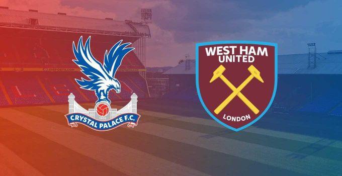 Soi kèo West Ham vs Crystal Palace, 05/10/2019 - Ngoại Hạng Anh
