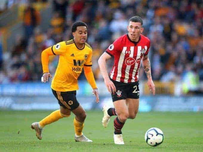 Soi keo nha cai Wolves vs Southampton, 19/10/2019 - Ngoai Hang Anh