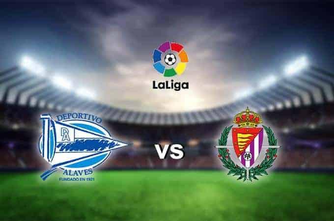 Soi keo nha cai Alaves vs Valladolid, 10/11/2019 – VDQG Tay Ban Nha