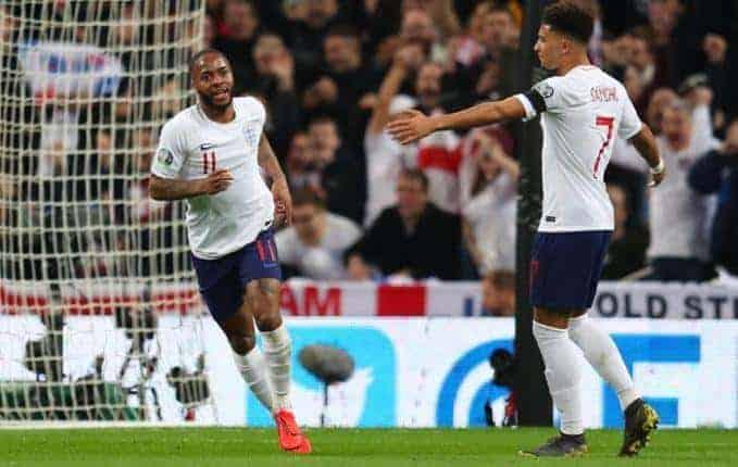 Soi keo nha cai Anh vs Montenegro, 15/11/2019 - vong loai EURO 2020