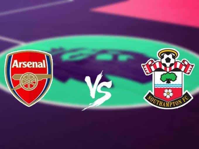 Soi keo nha cai Arsenal vs Southampton, 23/11/2019 - Ngoai Hang Anh