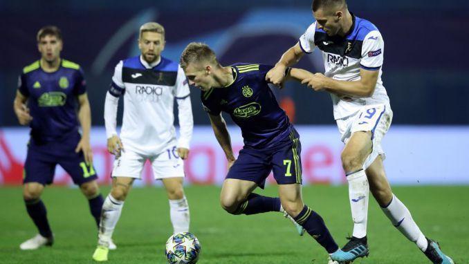 Soi keo nha cai Atalanta vs Dinamo Zagreb, 27/11/2019 - Cup C1 Chau Au
