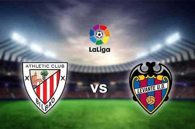 Soi kèo nhà cái Athletic Bilbao vs Levante, 10/11/2019 – VĐQG Tây Ban Nha