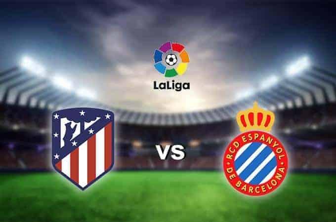Soi keo nha cai Atletico Madrid vs Espanyol, 10/11/2019 – VDQG Tay Ban Nha