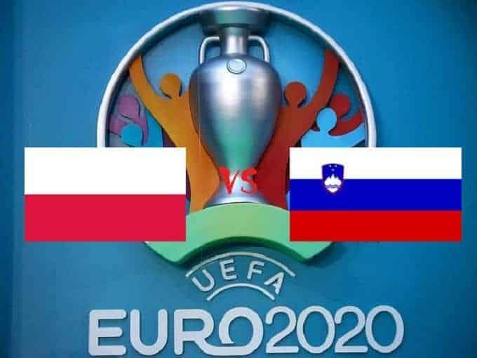 Soi kèo nhà cái Ba Lan vs Slovenia, 20/11/2019 - vòng loại EURO 2020