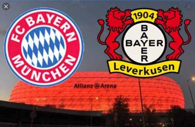 Soi keo nha cai Bayern Munich vs Bayer Leverkusen, 1/12/2019 - Giai VDQG Duc
