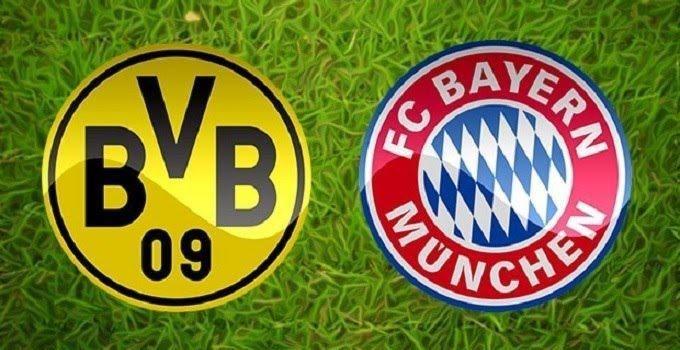 Soi kèo nhà cái Bayern Munich vs Borussia Dortmund, 10/11/2019 - Giải VĐQG Đức