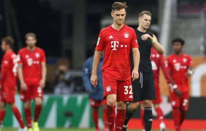 Soi keo nhfa cai Bayern Munich vs Olympiakos Piraeus, 7/11/2019 - Cup C1 Chau Au