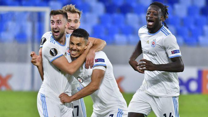 Soi keo nha cai Beşiktaş vs Slovan Bratislava, 29/11/2019 - Cup C2 Chau Au