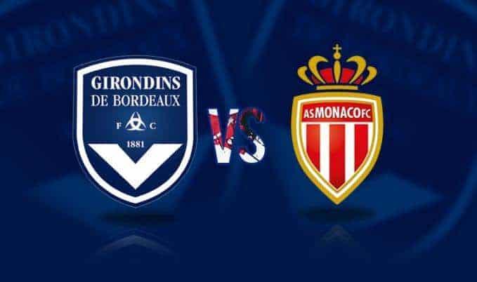 Soi keo nha cai Bordeaux vs Monaco, 23/11/2019 - VDQG Phap [Ligue 1]