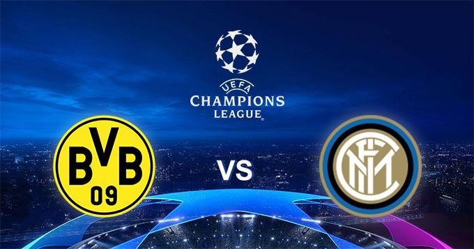 Soi keo nha cai Borussia Dortmund vs Inter Milan, 6/11/2019 – Cup C1