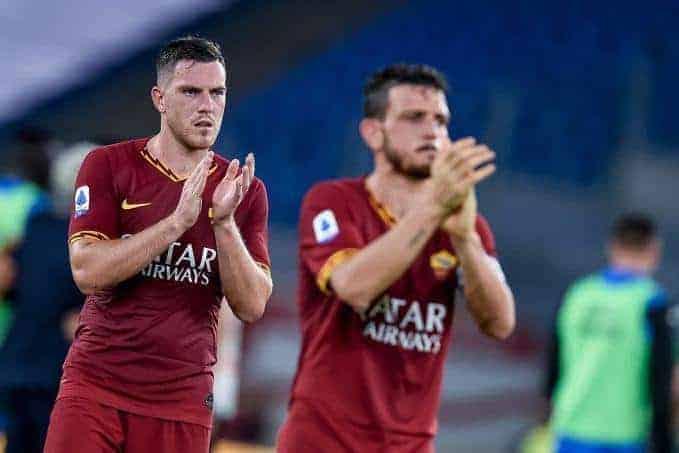 Soi keo nha cai Borussia M'gladbach vs Roma, 8/11/2019 - Cup C2