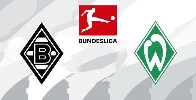 Soi kèo nhà cái Borussia M'gladbach vs Werder Bremen, 10/11/2019 - Giải VĐQG Đức