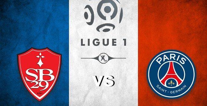 Soi kèo nhà cái Brest vs PSG, 9/11/2019 – VĐQG Pháp