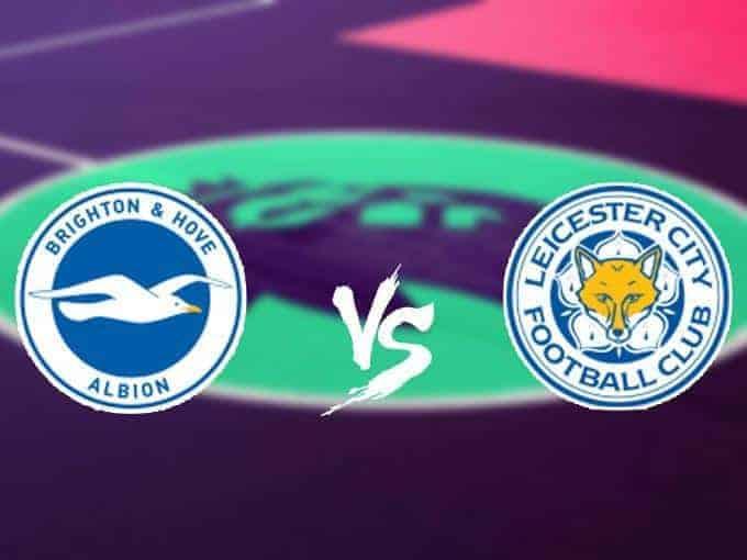 Soi keo nha cai Brighton & Hove Albion vs Leicester City, 23/11/2019 - Ngoai Hang Anh