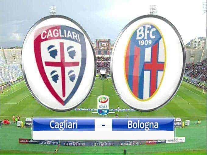 Soi keo nha cai Cagliari vs Bologna, 31/10/2019 - VDQG Y [Serie A]