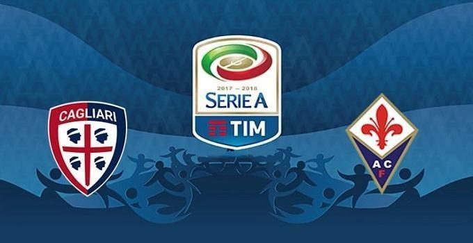 Soi kèo nhà cái Cagliari vs Fiorentina, 10/11/2019 – VĐQG Ý (Serie A)