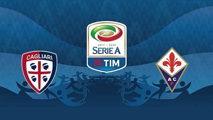 Soi keo nha cai Cagliari vs Fiorentina, 10/11/2019 – VDQG Y (Serie A)