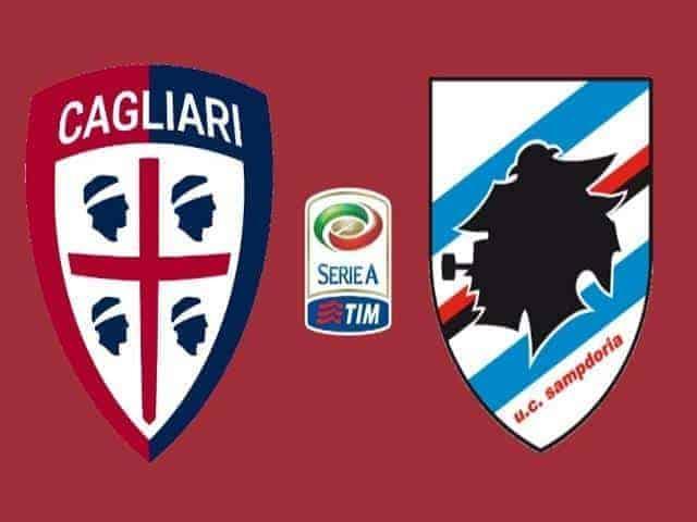 Soi kèo nhà cái Cagliari vs Sampdoria, 3/12/2019 - VĐQG Ý [Serie A]