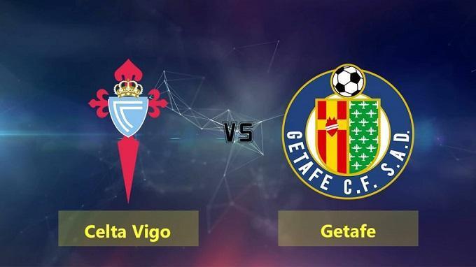 Soi keo nha cai Celta de Vigo vs Getafe, 4/11/2019 - VDQG Tay Ban Nha
