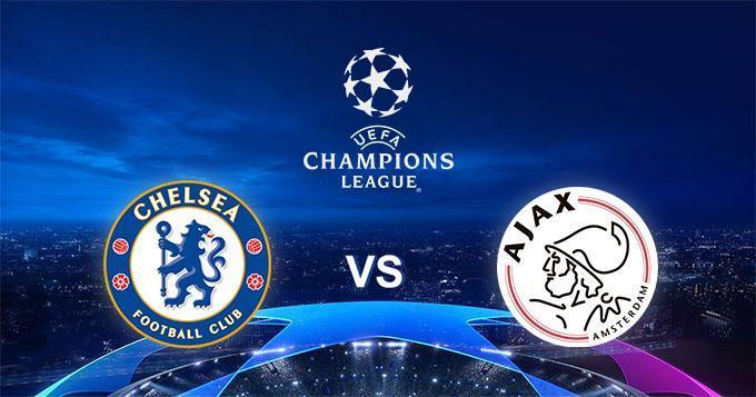 Soi keo nha cai Chelsea vs Ajax, 6/11/2019 – Cup C1