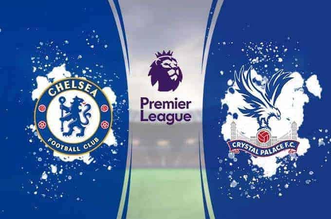 Soi keo nha cai Chelsea vs Crystal Palace, 9/11/2019 – Ngoai hang Anh
