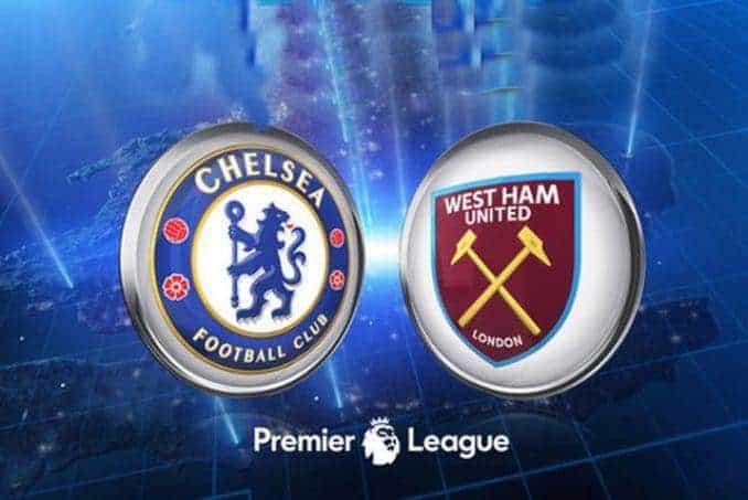 Soi keo nha cai Chelsea vs West Ham United, 30/11/2019 - Ngoai Hang Anh