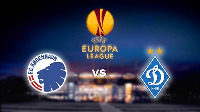 Soi keo nha cai Copenhagen vs Dynamo Kyiv, 8/11/2019 – Cup C2