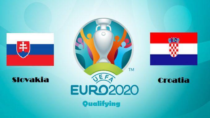 Soi keo nha cai Croatia vs Slovakia, 17/11/2019 - vong loai EURO 2020