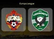 Soi kèo nhà cái CSKA Moscow vs Ludogorets, 29/11/2019 - Cúp C2 Châu Âu