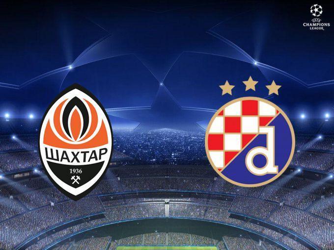 Soi keo nha cai Dinamo Zagreb vs Shakhtar Donetsk, 7/11/2019 - Cup C1 Chau Au