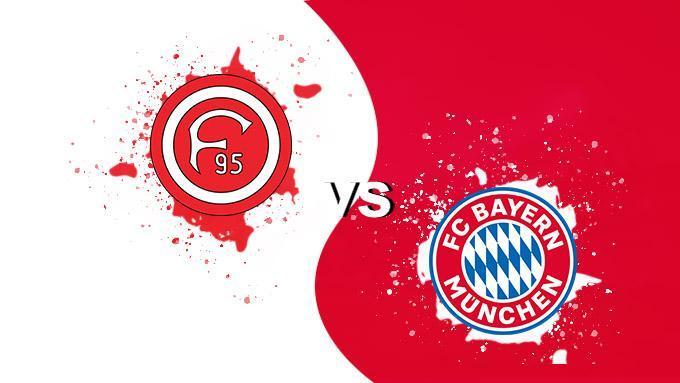 Soi keo nha cai Dusseldorf vs Bayern Munich, 23/11/2019 – VDQG Duc