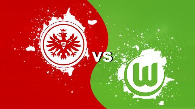 Soi keo nha cai Eintracht Frankfurt vs Wolfsburg, 23/11/2019 - VDQG Duc