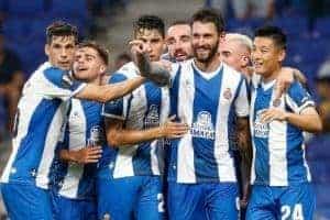 Soi kèo nhà cái Espanyol vs Ludogorets, 8/11/2019 - Cúp C2