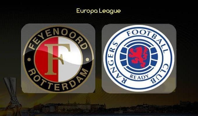 Soi keo nha cai Feyenoord vs Rangers, 29/11/2019 - Cup C2 Chau Au