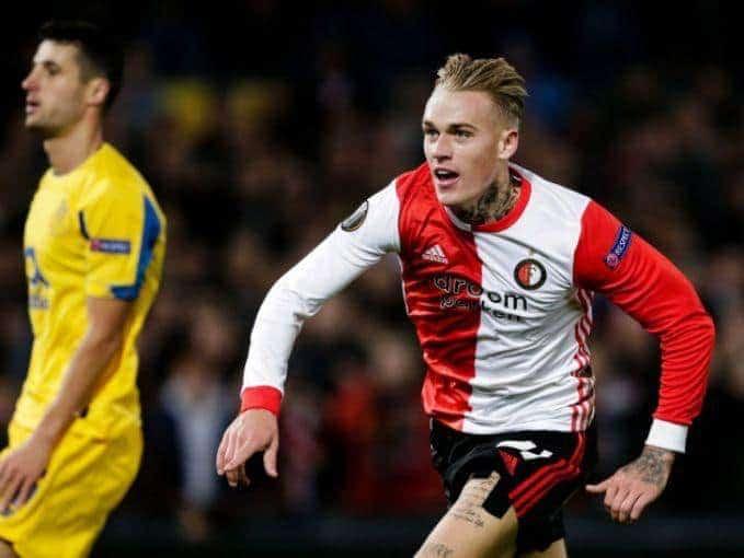 Soi keo nha cai Feyenoord vs Young Boys, 8/11/2019 - Cup C2
