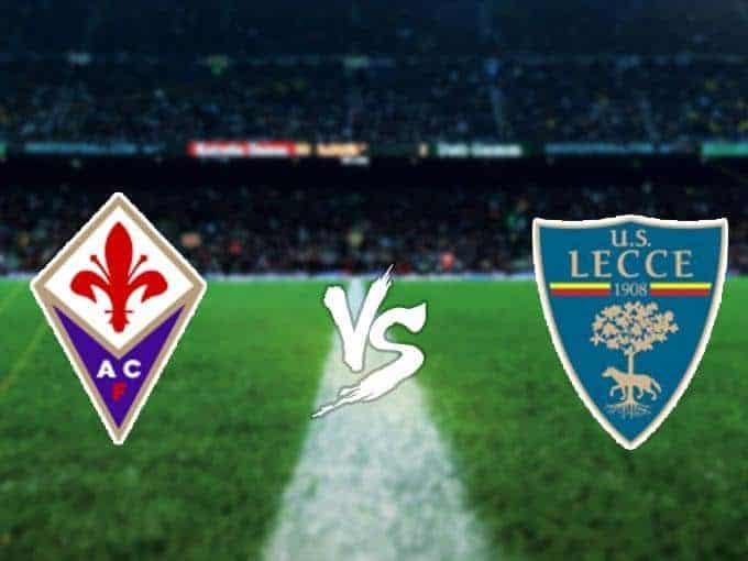 Soi kèo nhà cái Fiorentina vs Lecce, 1/12/2019 - VĐQG Ý [Serie A]