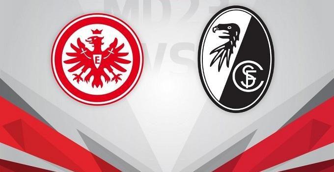 Soi kèo nhà cái Freiburg vs Eintracht Frankfurt, 11/11/2019 - Giải VĐQG Đức