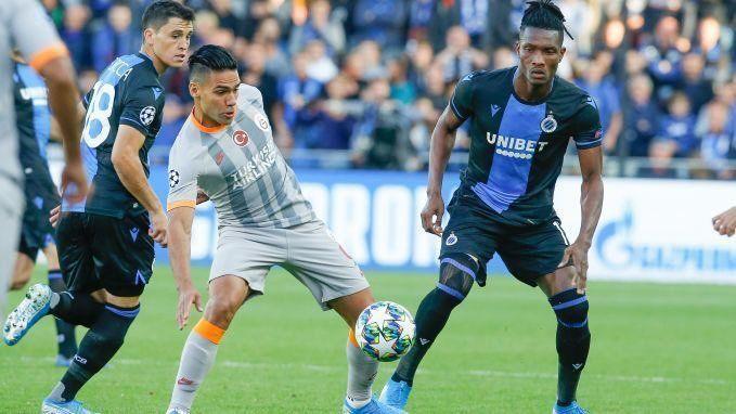 Soi keo nha cai Galatasaray vs Club Brugge, 27/11/2019 - Cup C1 Chau Au