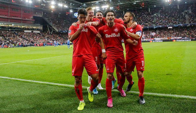 Soi keo nha cai Genk vs Salzburg, 28/11/2019 - Cup C1 Chau Au